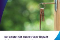 De sleutel tot succes voor impact via beursgenoteerde aandelen