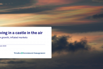 Living in a castle in the air – Outlook 2020