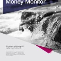 Money Monitor October 2019 A look back at European ETF market flows last month