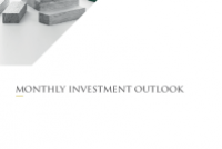 Monthly Investment Outlook – Mind the Gap