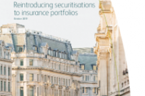 October 2019 For Investment Professionals only Simple, Transparent and Standardised The
