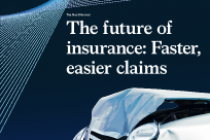 The Next Normal – The future of insurance: Faster, easier claims