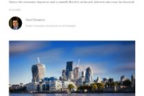 UK economy rebounds to avoid recession