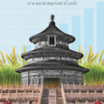 Uncommon Yields – How China is a rare bright spot in a world deprived of yield