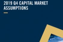 2019 Q4 Capital Market Assumptions