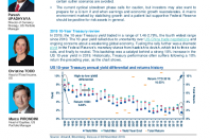2020 outlook for the US 10-year Treasury bond