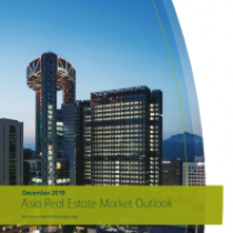 Asia Real Estate Market Outlook