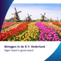 Beleggen in de B.V. Nederland – Eigen haard is goud waard