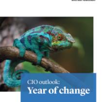 CIO 2020 Outlook: Year of Change