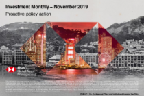 Investment Monthly November 2019