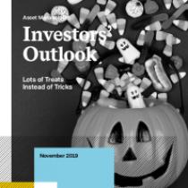 Investors' Outlook – Lots of Treats Instead of Tricks