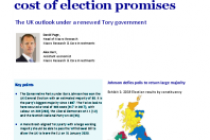 Johnson wins UK General Election – Brexit and the cost of election promises