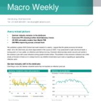 Macro Weekly