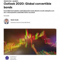 Market outlook 2020: Global convertible bonds