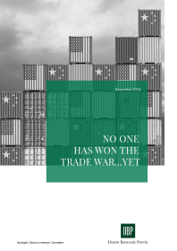No One Has Won the Trade War…Yet