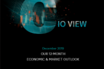 Our 12-Month Economic & Market Outlook 2020