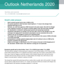Outlook Netherlands 2020
