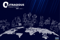 Outrageous Predictions 2020 – Engines of Disruption