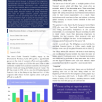 Sovereign Debt & Negative Yields