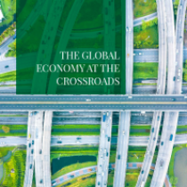 The global economy at the crossroads