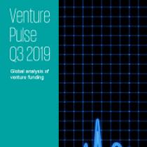 Venture Pulse Q3 2019