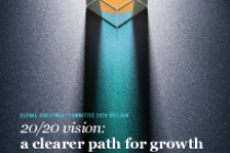 20/20 vision: a clearer path for growth