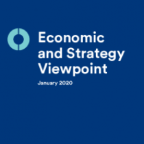 2019: Liquidity driven rally | 2020: reality bites?