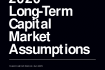 2020 Long-Term Capital Market Assumptions