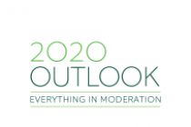 2020 Outlook: Everything in Moderation