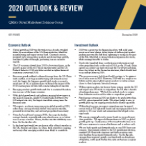 2020 OUTLOOK & REVIEW