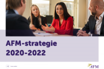 AFM Strategie 2020-2022
