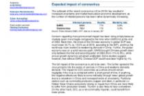CEE resilient to coronavirus