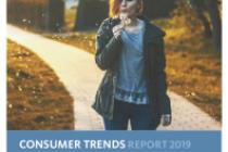 Consumer trends report 2019
