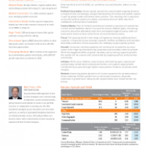 Fixed Income Perspectives January 2020