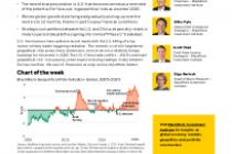 Geopolitical risks on our 2020 radar