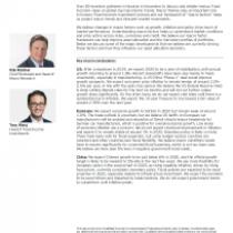 Global Investors' Summit November 2019