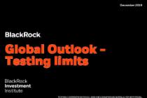 Global Outlook – Testing limits December