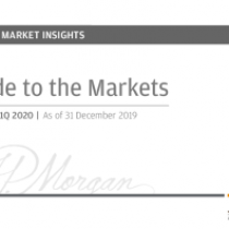 Guide to the Markets Q1 2020