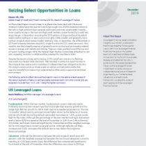 Seizing Select Opportunities in Loans
