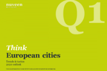 Think European cities Trends & tactics 2020 outlook