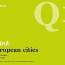 Think European cities Trends & tactics 2020 outlook