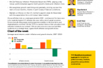 Why we like inflation-linked bonds