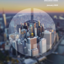 Asset allocation views: Multi-Asset Group