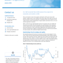 BMO Global Perspectives January 2020