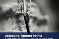 Detecting Tipping Points