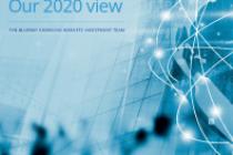 EM debt: Our 2020 view