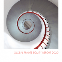 Global Private Equity report 2020