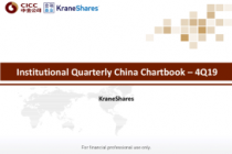 Institutional Quarterly China Chartbook – 4Q19