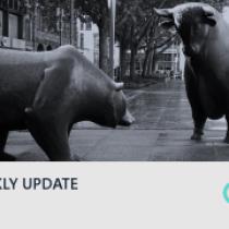 January bull run: The crypto market keeps pushing higher