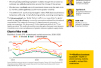 Testing our global outlook